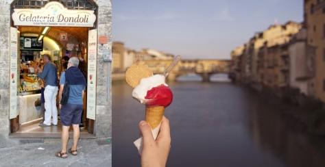 tuscan gelato